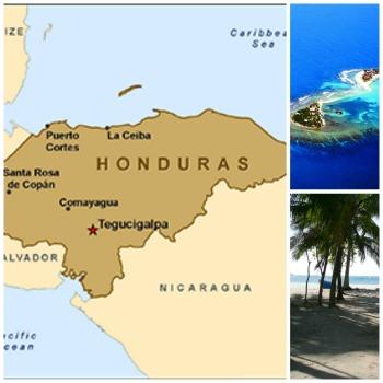 Discover Honduras