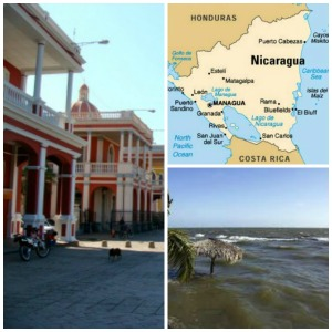 Short info about Nicaragua