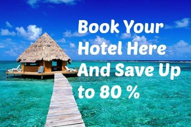 hotelfinder latin america